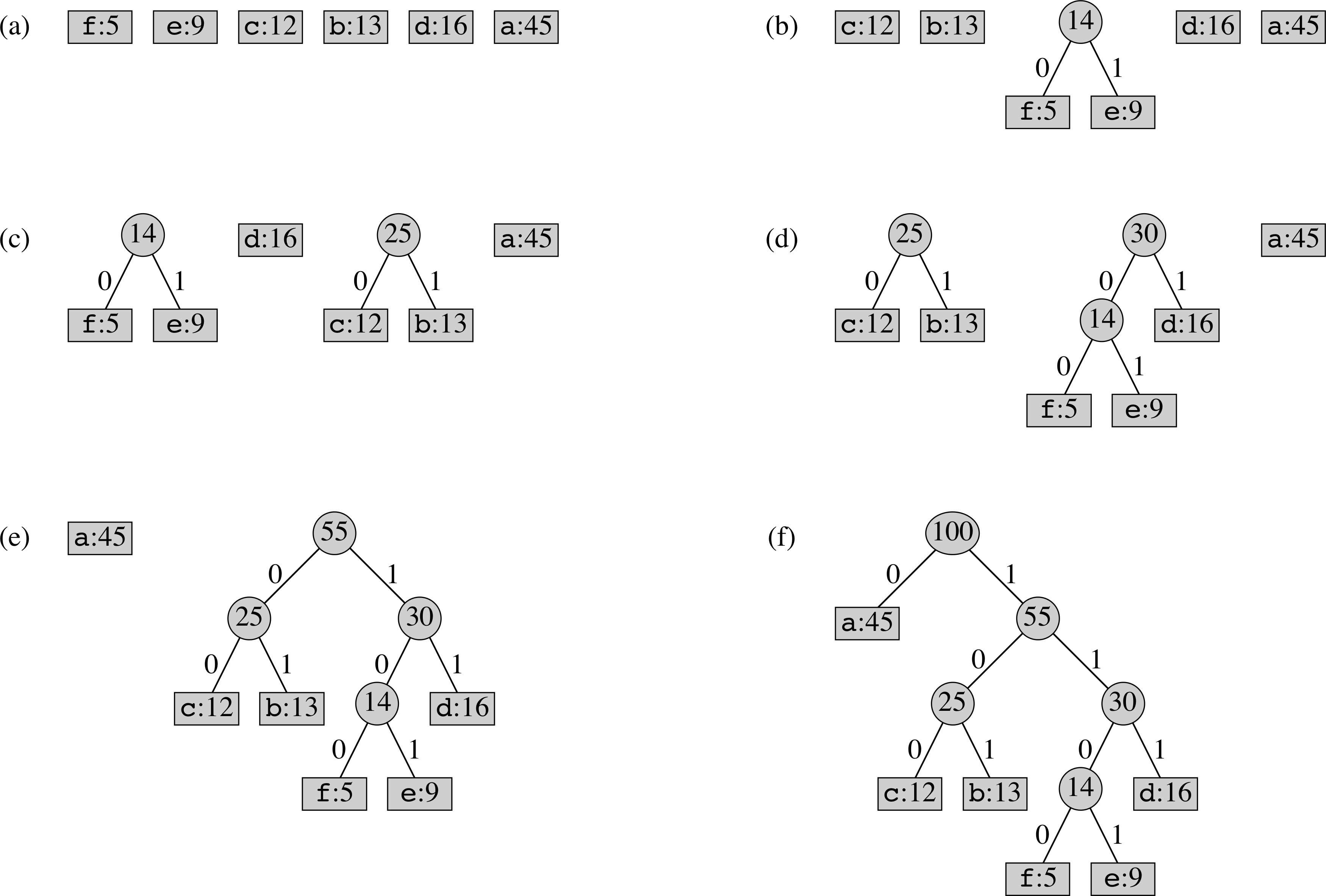 what is an algorithm in coding - Khafre